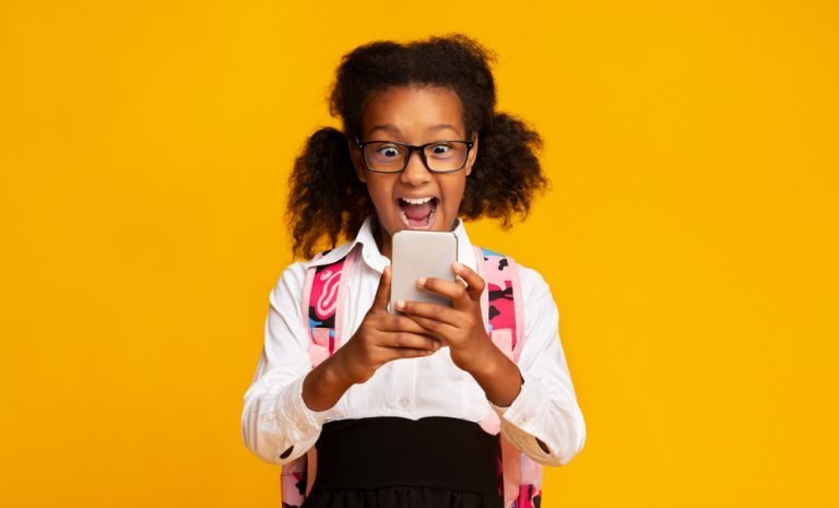Is My Child Ready For Their Own Phone?