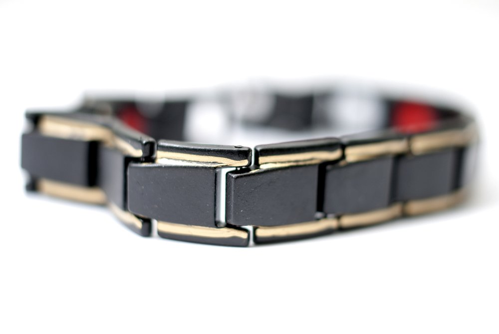 The Best Push Presents For New Dads Titanium Bracelet