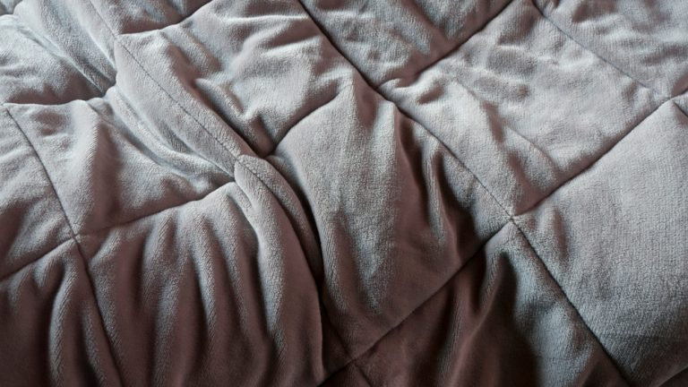 Should You Buy A Weighted Blanket?