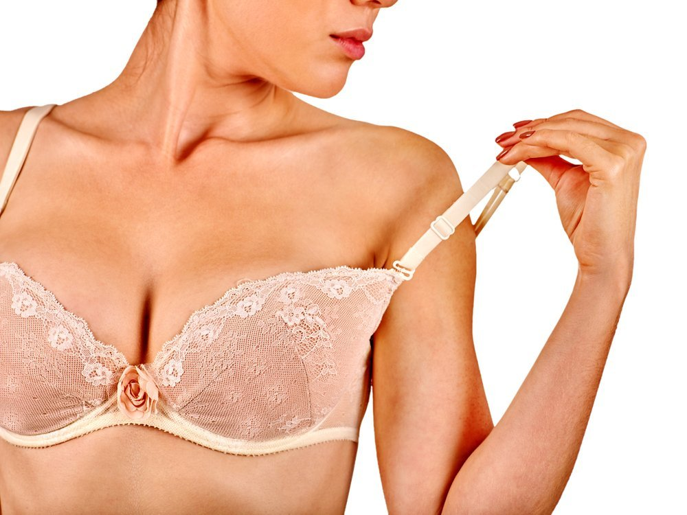 Firming Up Saggy Breasts After Breastfeeding The Right Bra And Posture