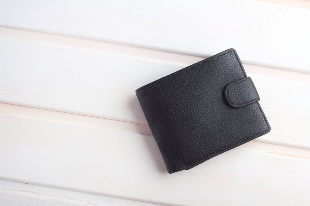 The Best Push Presents For New Dads Wallet