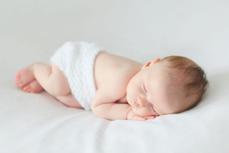 The Best Tips To Care For Your Newborn's Skin