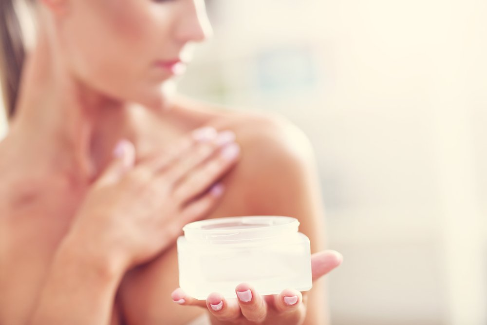 Breast Creams