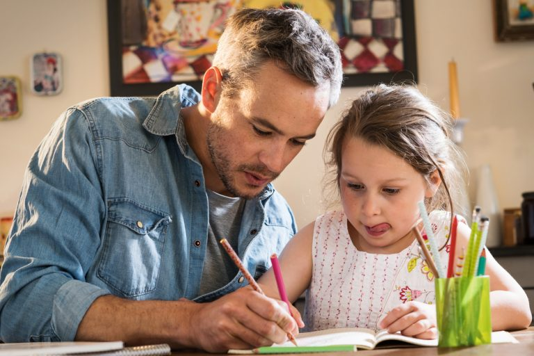 Top Homework Tips To Help Your Kids