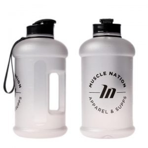 1.3L Smart Jug - Frosted Clear