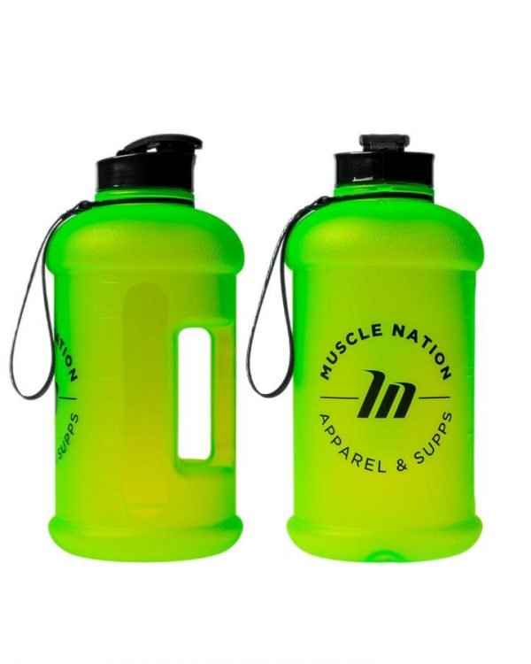 1.3L Smart Jug - Frosted Neon Green