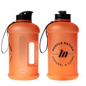 1.3L Smart Jug - Frosted Orange