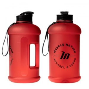 1.3L Smart Jug - Frosted Red