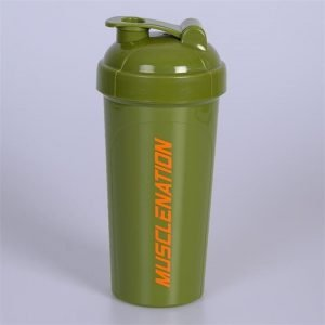 750mL Shaker - Khaki / Orange - Khaki / Orange