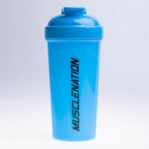 750mL Shaker - Sky Blue / Black - Sky Blue / Black