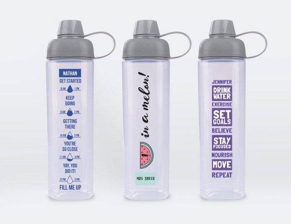 Adults Large Drink Bottles
