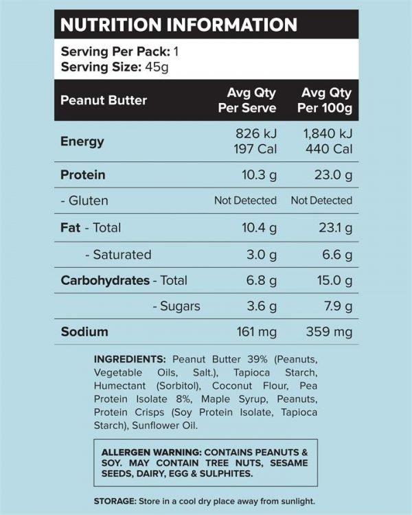 All Natural Protein Bites Variety Pack - 5 BITES