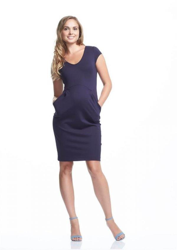 Annie Maternity Dress