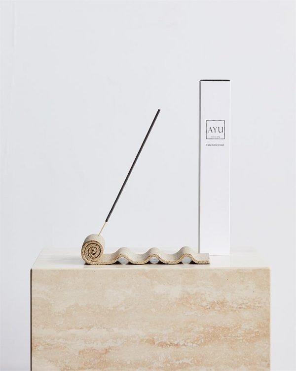 Ayu Frankincense Incense Sticks - Bed Threads