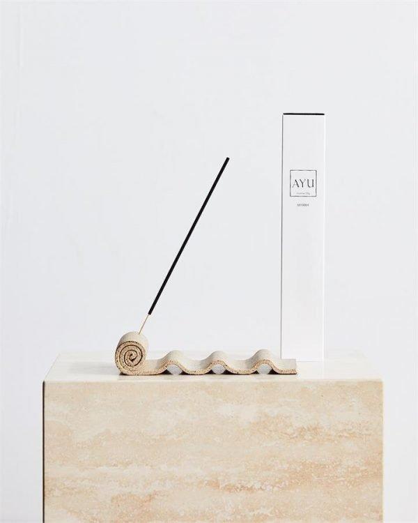 Ayu Myrrh Incense Sticks - Bed Threads