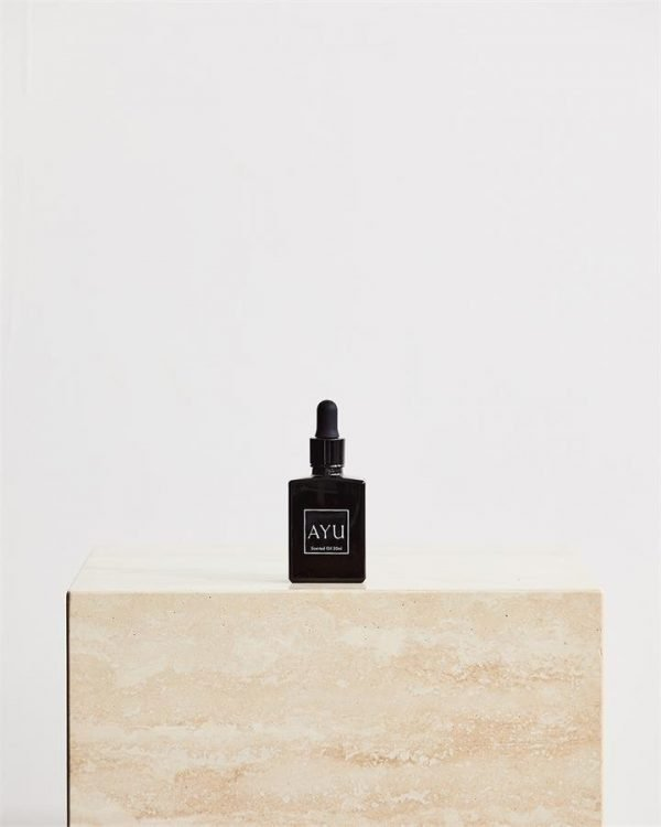 Ayu Ode Perfume Oil - Bed Threads