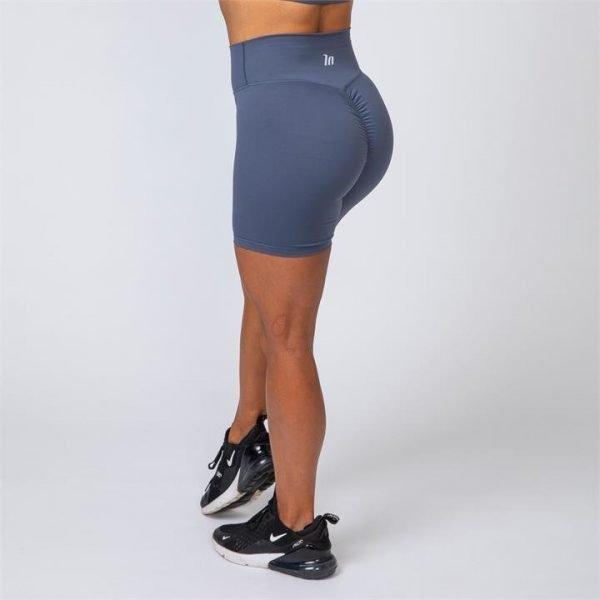 Bike Shorts - Titanium - XS