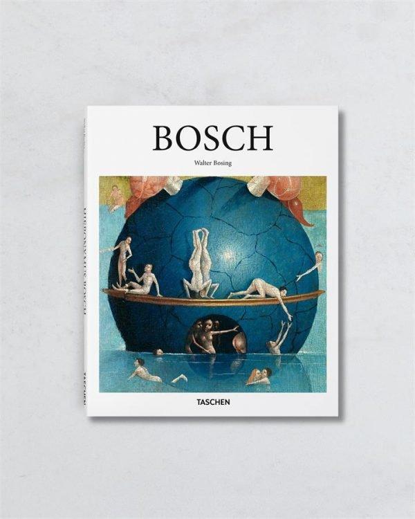 Bosch (Taschen's Basic Art Series 2.0) by Walter Bosing - Bed Threads