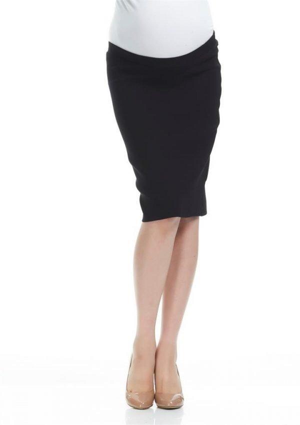 Calla Tube Maternity Skirt