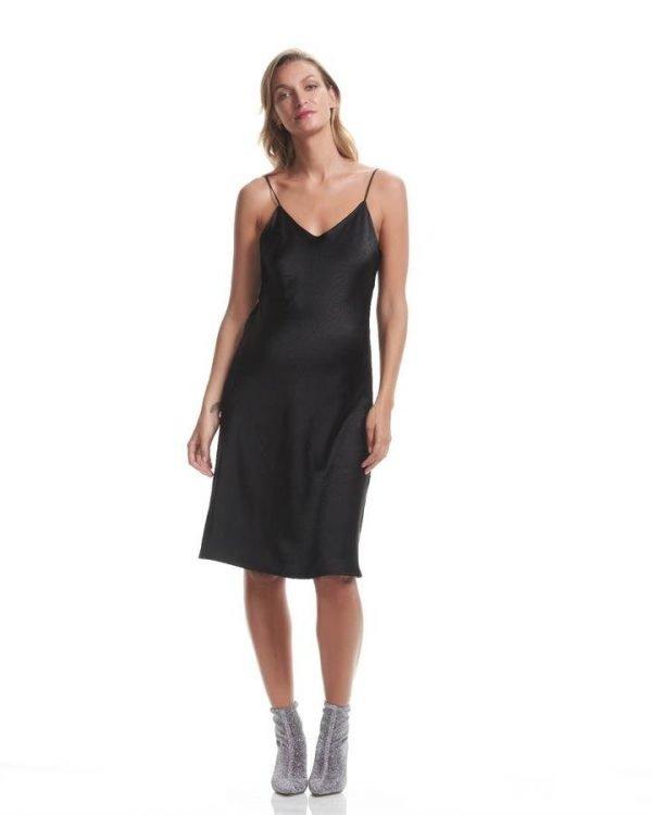 Cami Slip Maternity Dress