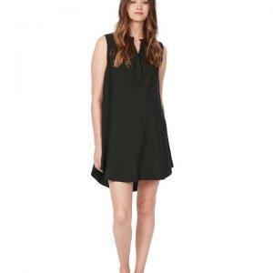 Camille Drape Dress