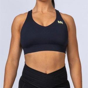 Comfort Bra - Black - XL