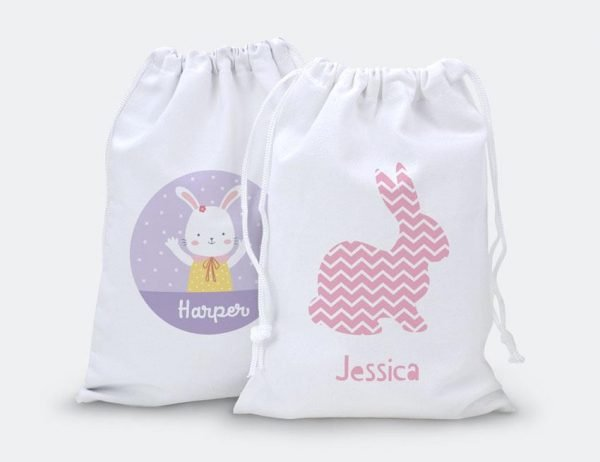 Easter Hunt Bags