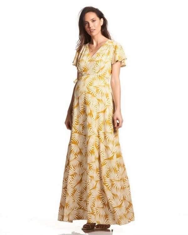 Elizabeth Maxi Dress