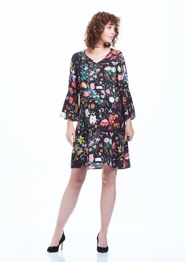 Harper Maternity Dress