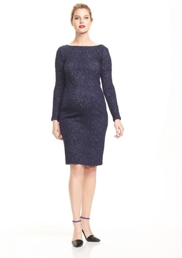 Heidi Midi Dress