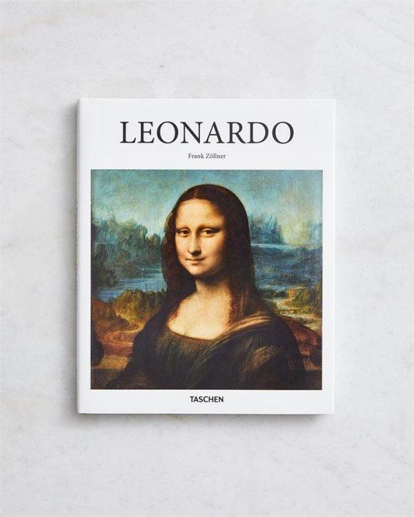 Leonardo (Taschen's Basic Art Series 2.0) by Frank Zöllner - Bed Threads