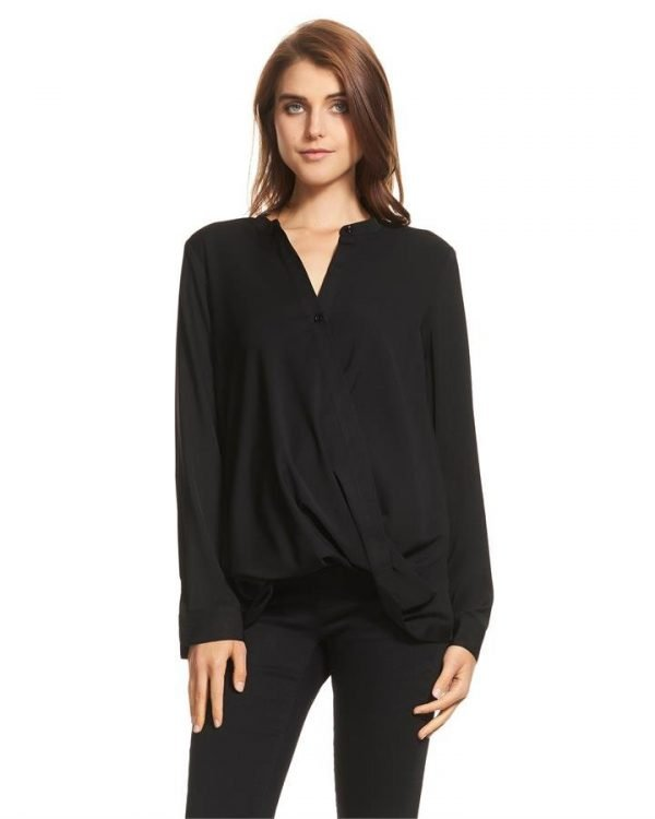 Liv Long Sleeve Feeding Shirt