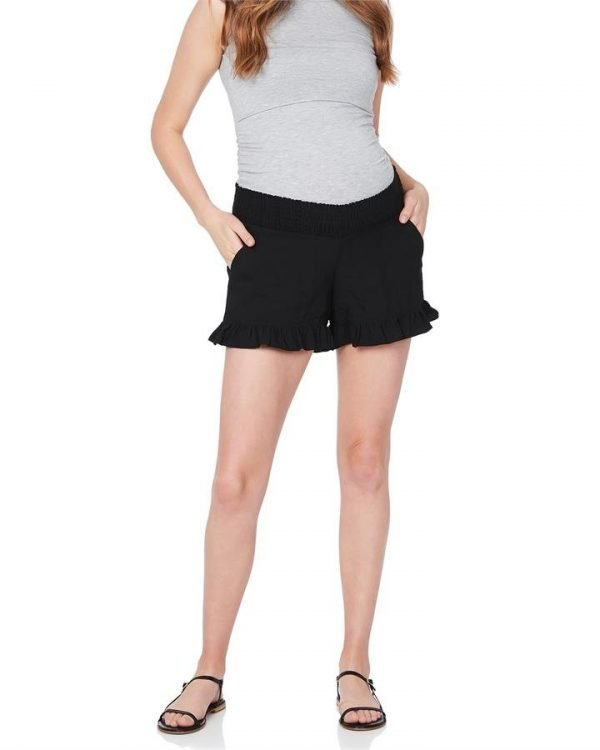 Marnie Frill Shorts