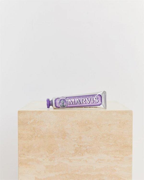 Marvis Jasmin Mint Toothpaste - Bed Threads