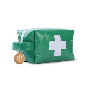 Medicine Bag - Monogram