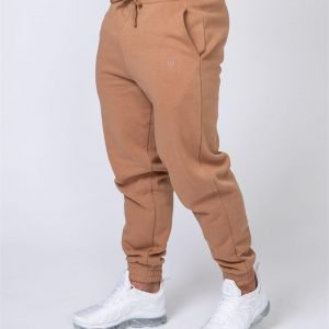 Mens Trackies - Latte - XL