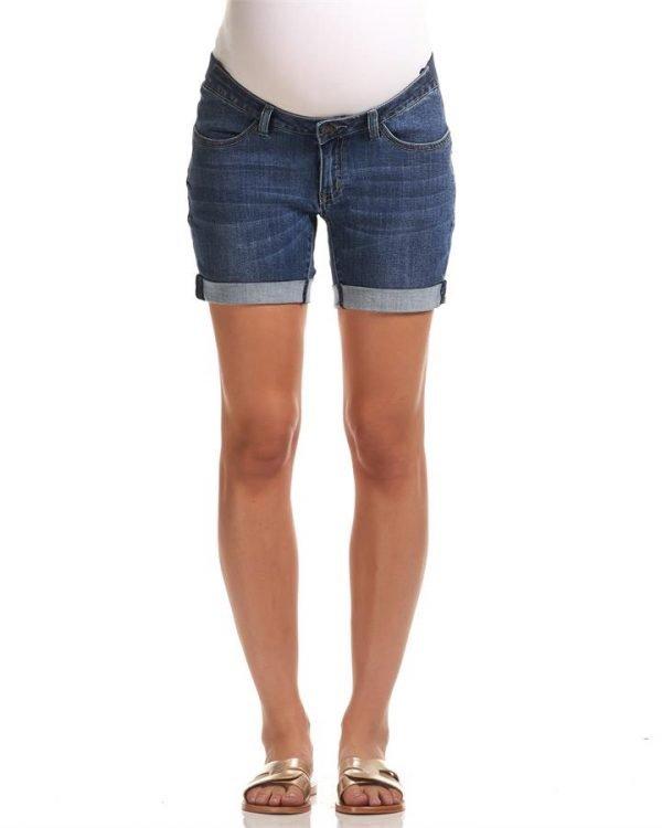 Mila Denim Shorts