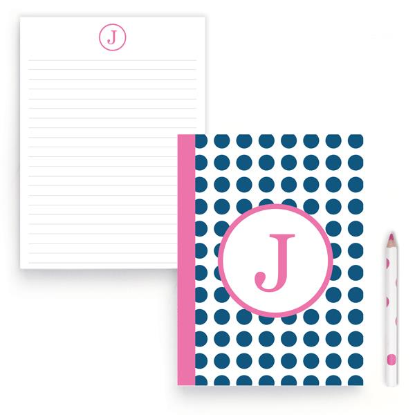 Monogram Journal