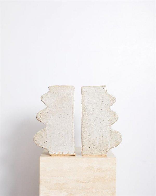 Natalie Rosin The Profile Vase - Bed Threads