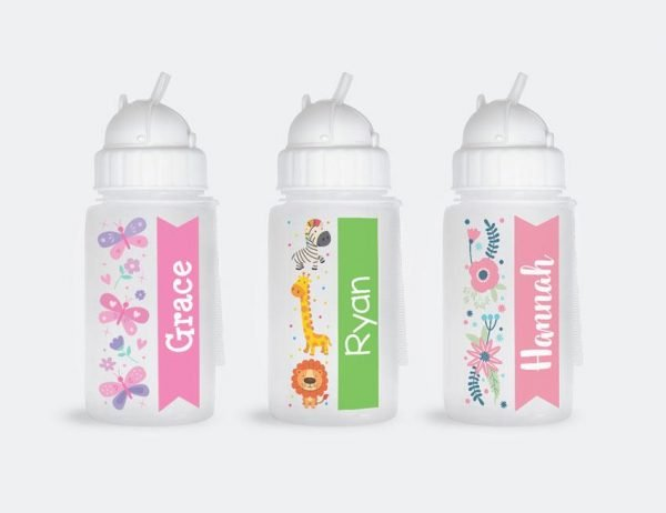 Small Drink Bottles
