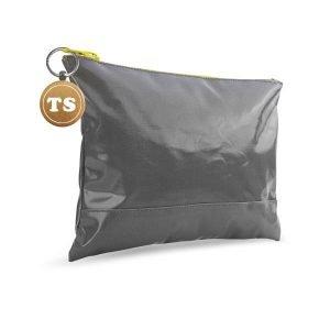 Small Flat Bag - Monogram