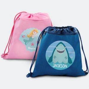 Swim Bags