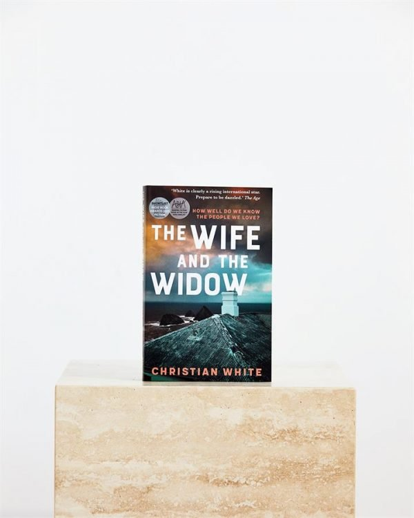 The Wife and the Widow by Christian White - Bed Threads