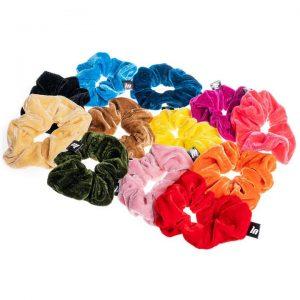 Ultimate Scrunchie Pack - 12 Scrunchies