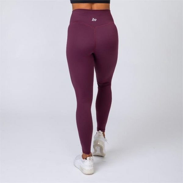 V2 Butter Leggings - Mauve - L