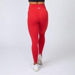V2 Butter Leggings - Red - XXL
