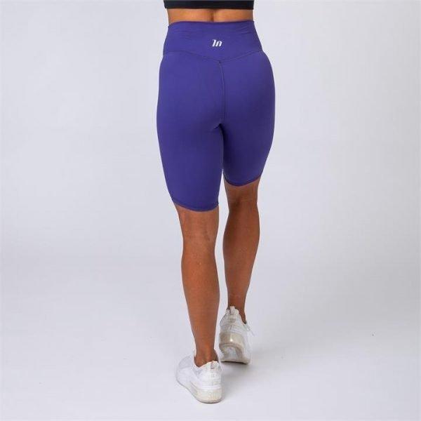 V2 Butter Referee Length Shorts - Indigo - XS