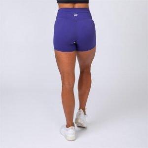 V2 Butter Shorts - Indigo - XS