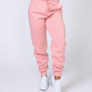 Warm-Up Trackies - Pink - S
