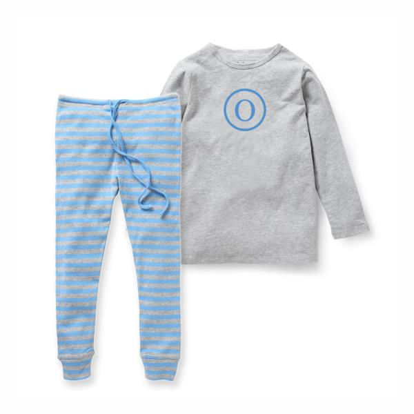 Winter Pyjama Set - Blue